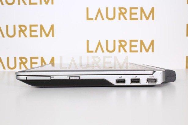 DELL E6220 i3-2310M 8GB 120GB SSD WIN 10 PRO