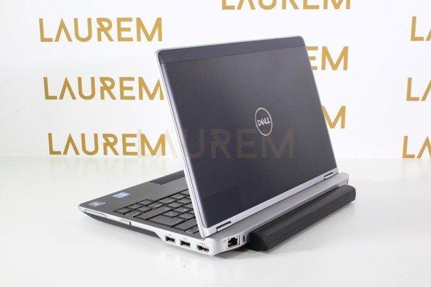 DELL E6220 i5-2520M 4GB 320GB WIN 10 HOME
