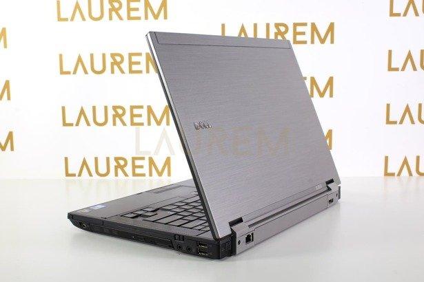 DELL E6410 i5-520M 4GB 120GB SSD WIN 10 PRO
