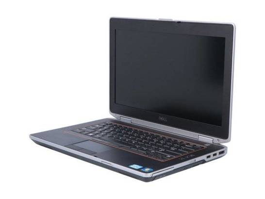 DELL E6420 i5-2520M 4GB 240GB SSD HD+