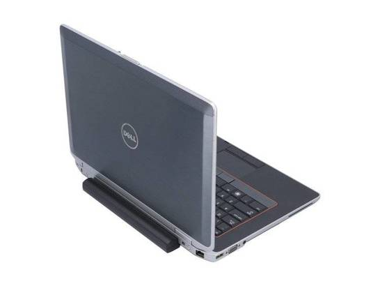 DELL E6420 i5-2520M 8GB 120GB SSD HD+