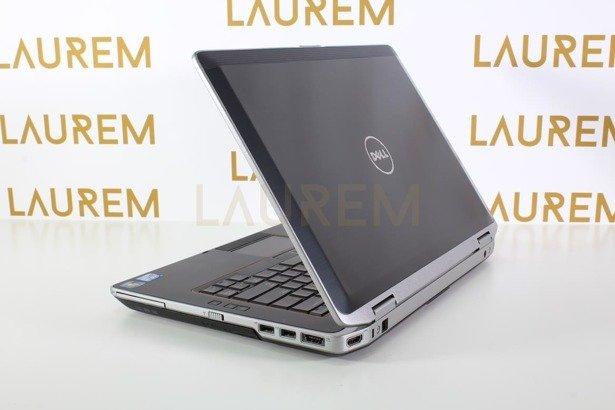 DELL E6420 i7-2720QM 4GB 120GB SSD WIN 10 PRO