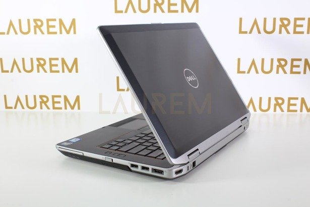 DELL E6420 i7-2720QM 8GB 500GB WIN 10 HOME
