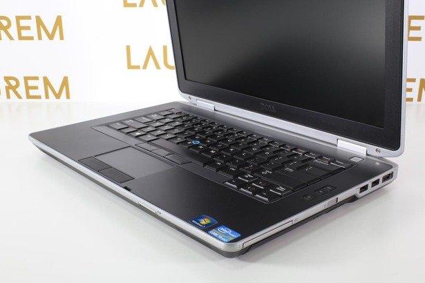 DELL E6430 i5-3320M 4GB 240SSD