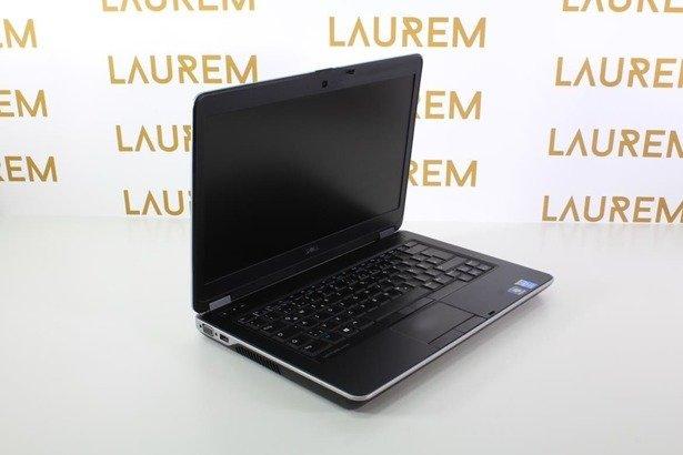 DELL E6440 i5-4200M 4GB 480GB SSD WIN 10 HOME