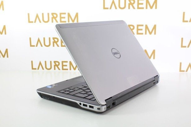 DELL E6440 i5-4200m 8GB 120GB SSD  HD+ Win 10 Home