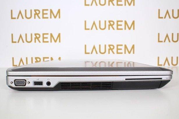 DELL E6520 i5-2520M 4GB 250GB HD+ WIN 10 HOME