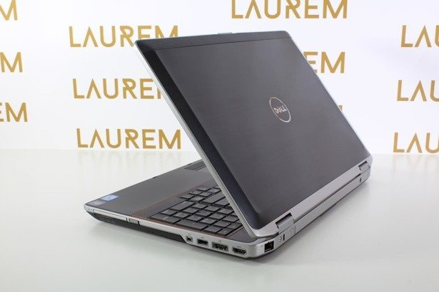 DELL E6520 i5-2520M 8GB 240GB SSD WIN 10 HOME