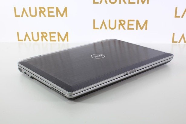 DELL E6520 i7-2640M 4GB 120SSD FHD 4200M