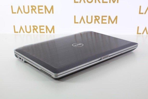 DELL E6520 i7-2640M 8GB 250GB FHD 4200M WIN 10