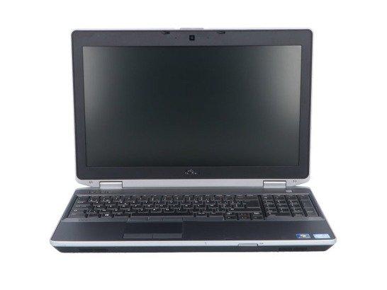 DELL E6530 i3-3110M 8GB 240GB SSD