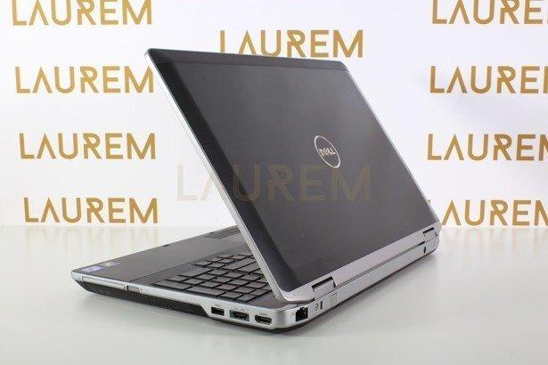 DELL E6530 i5-3320M 4GB 120GB SSD FHD