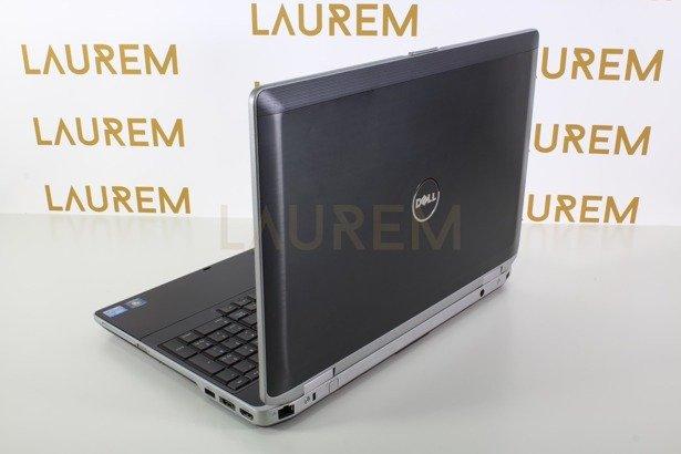 DELL E6530 i5-3320M 4GB 120GB SSD HD+