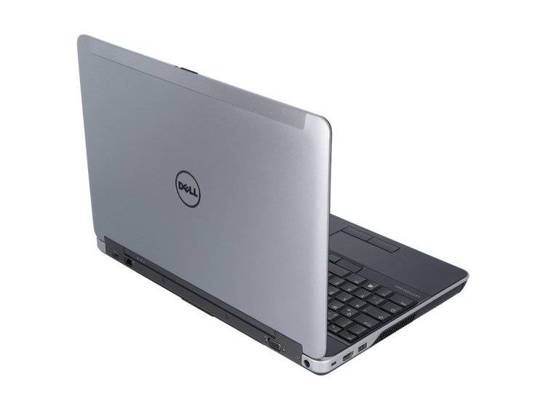 DELL E6540 i5-4300M 4GB 120GB SSD FHD WIN 10 HOME