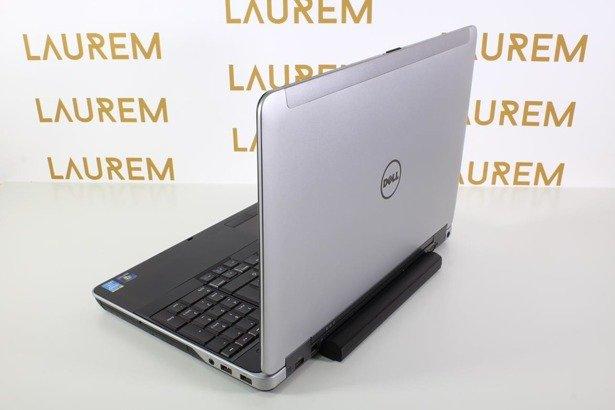 DELL E6540 i5-4300M 4GB 240GB SSD 8790M WIN 10 PRO