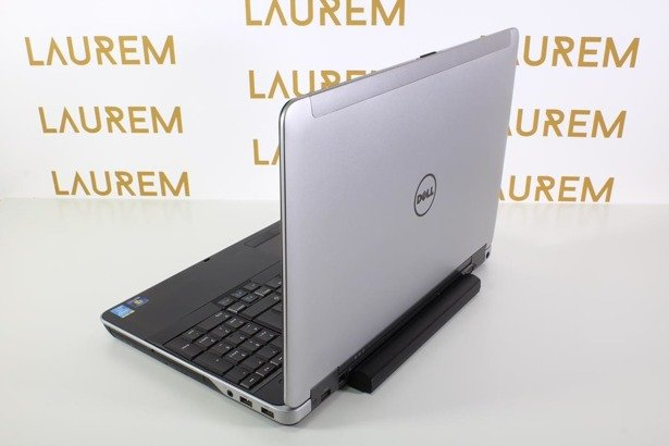 DELL E6540 i5-4300M 8GB 120GB SSD 8790M WIN10 HOME