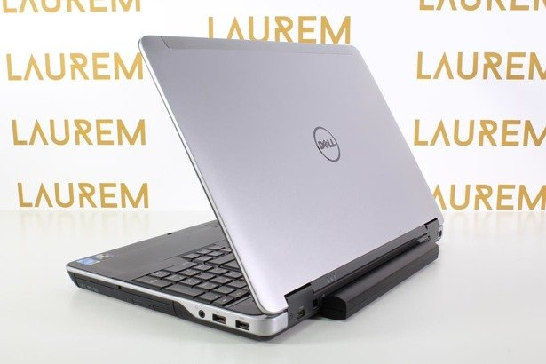 DELL E6540 i7-4600M 8GB 120GB SSD FHD WIN 10 HOME