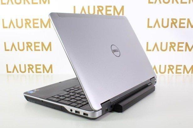 DELL E6540 i7-4610M 8GB 120GB SSD