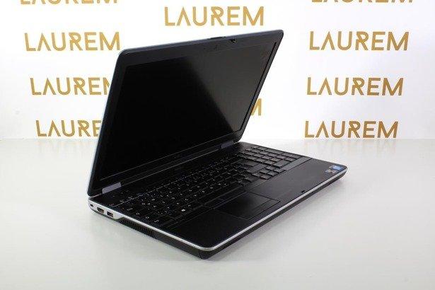 DELL E6540 i7-4800MQ 16GB 120SSD FHD 8790M WIN 10 PRO