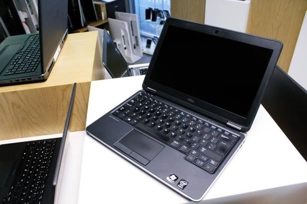 DELL E7240 i5-4300U 8GB 120GB SSD