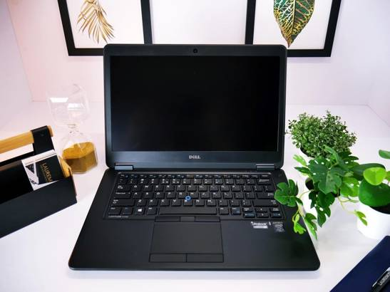DELL E7450 i5-5300U 16GB 120GB SSD FHD WIN 10 HOME