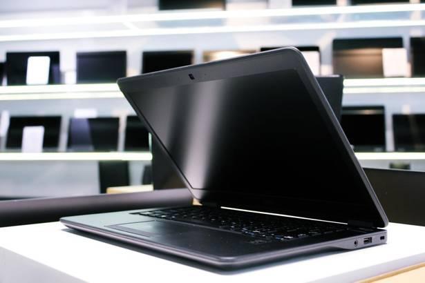 DELL E7450 i5-5300U 16GB 480GB SSD WIN 10 PRO