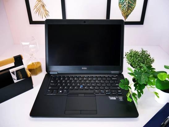DELL E7450 i5-5300U 8GB 120GB SSD FHD WIN 10 HOME