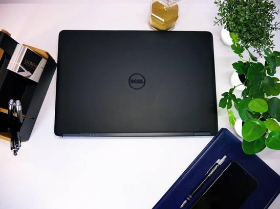 DELL E7450 i5-5300U 8GB 240GB SSD FHD WIN 10 PRO