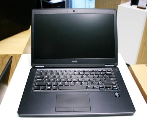 DELL E7450 i5-5300U 8GB 240GB SSD WIN 10 HOME