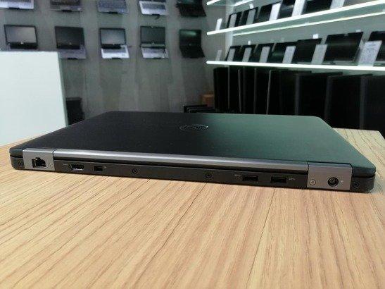 DELL E7470 i5-6200U 8GB 256GB SSD FHD WIN 10 HOME