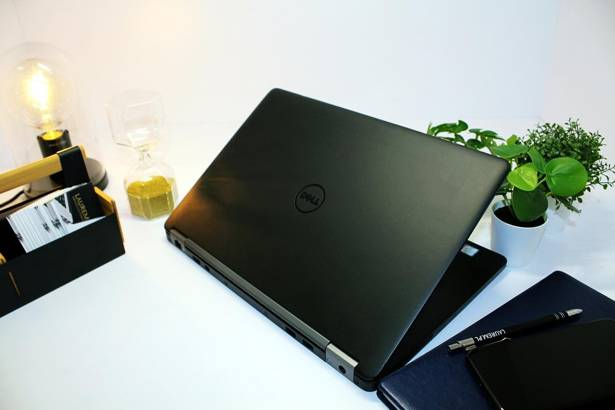 DELL E7470 i5-6300U 16GB 120GB SSD WIN 10 PRO