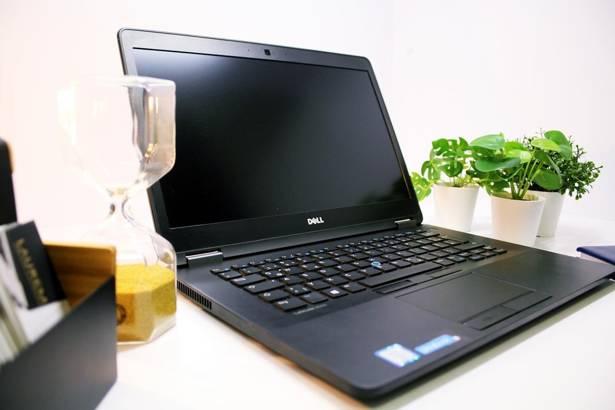DELL E7470 i5-6300U 16GB 480GB SSD