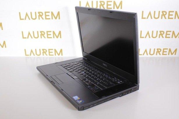 DELL M4500 i5-520 8GB 120SSD FX880M WIN 10 HOME