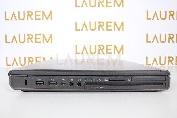 DELL M4700 i5-3320 8GB 500GB K1000M FHD