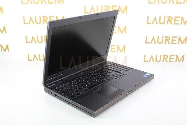 DELL M4700 i7-3540M 16GB 240SSD K2000M FHD W10PRO