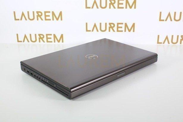 DELL M4700 i7-3840QM 16GB 120SSD K2000M FHD W10PRO