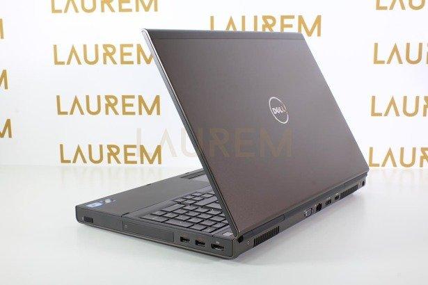 DELL M4700 i7-3840QM 8GB 240SSD K2000M FHD WIN 10