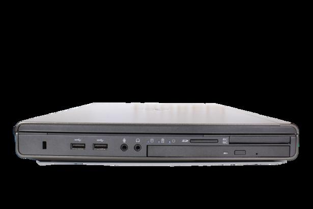 DELL M4800 i5-4210M 8GB 240GB SSD K2100M FHD WIN 10 HOME