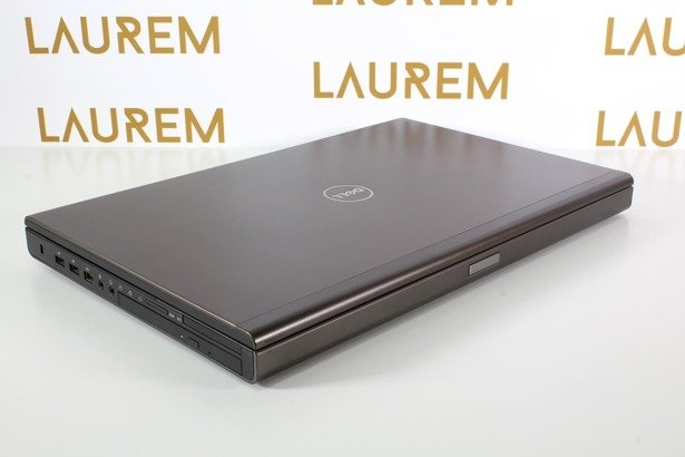 DELL M6700 i7-3740MQ 16/240SSD K3000M FHD W10 PRO