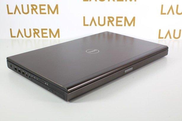 DELL M6700 i7-3740MQ 16/480SSD K4000M FHD W10 PRO