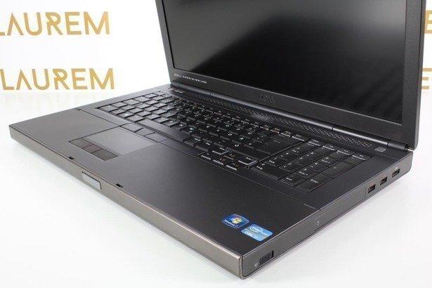 DELL M6700 i7-3740MQ 16GB 500GB K3000M FHD