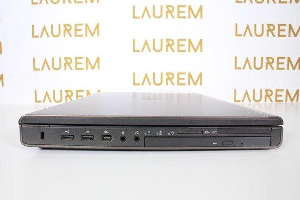 DELL M6700 i7-3740MQ 8GB 120GB SSD K3000M FHD