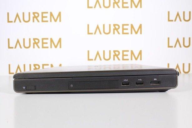DELL M6800 i7-4800Q 16GB 240SSD K4100M HD+ WIN 10 PRO