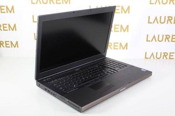 DELL M6800 i7-4800Q 16GB 512SSD K4100M HD+