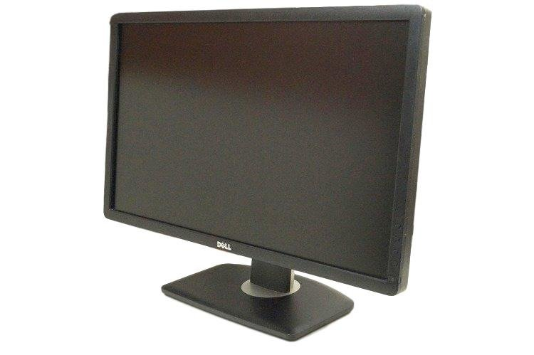 "DELL P2412H 24"" 1920x1080 TN LED PIVOT"