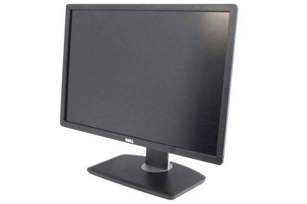 """DELL U2413 24"""" 1920x1200 LED AH-IPS HDMI DISPLAYPORT"""