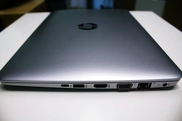 DOTYKOWY HP 430 G4 i3-7100U 8GB 240GB SSD WIN 10 HOME