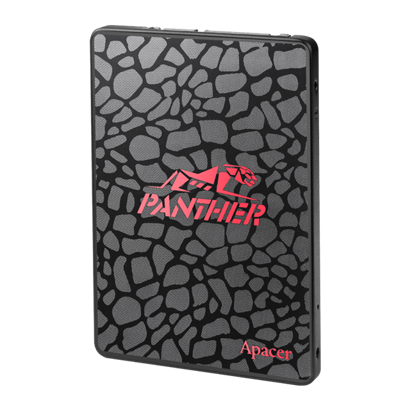 """DYSK SSD APACER PANTHER AS350 120GB 2,5"""" TLC"""
