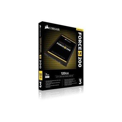 """DYSK SSD CORSAIR LE200 2,5"""" 120GB"""