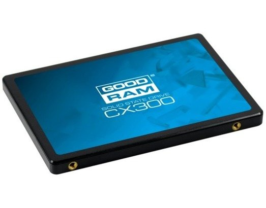 "DYSK SSD GOODRAM CX300 2,5"" 120GB"